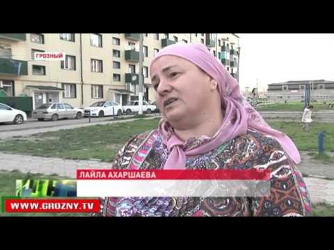 Несоблюдение санитарного порядка и чистоты – главная проблема жителей городка Маяковского