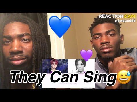 BTS (방탄소년단) Jungkook x Lady Jane - I'm In Love REACTION!!!