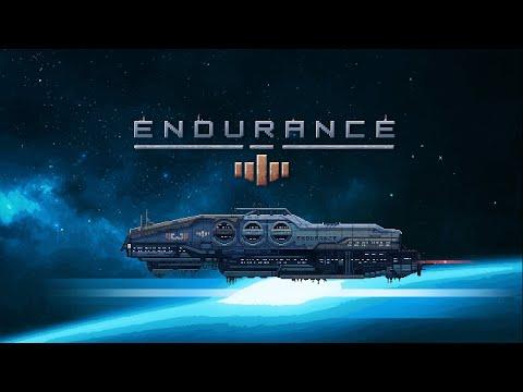 Endurance - space action offline 홍보영상 :: 게볼루션
