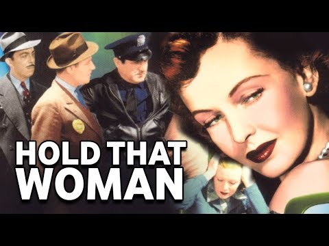 Hold That Woman English Full Movie | Hollywood Comedy Movies | James Dunn, Frances Gifford