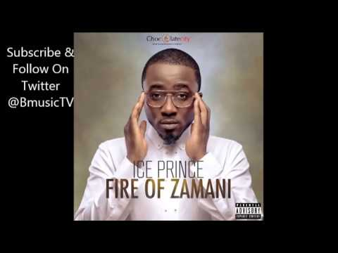 Download Ice Prince - Tipsy Ft Wale & Morell