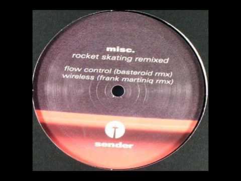 Misc - Flow Control (Basteroid Remix)