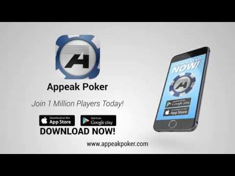 Appeak – The Free Poker Game