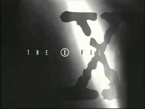 The X Files Theme song