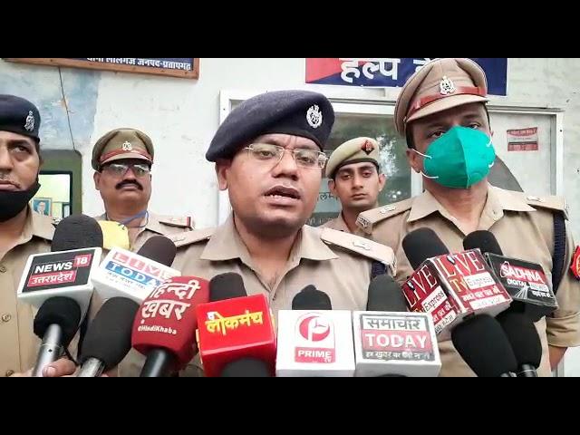 यूपी प्रतापगढ़ एटीएस और प्रभारी एसपी प्रतापगढ़ द्वारा अवैध असलहे की बड़ी फैक्ट्री का किया भंडाफोड़ क