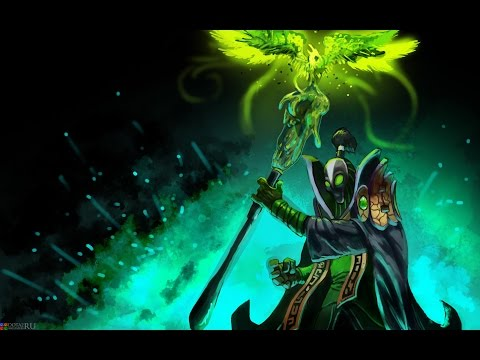 Anmordal - Swe playing Ranked Rubick - The greedy initiator!