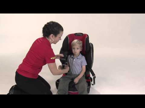 britax car seat installation instructions
