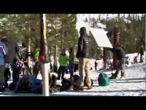 Undercover Boss - Squaw Valley S4 EP11 (U.S. TV Series)