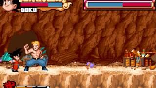 Dragon Ball Advance Adventure Pt12- General Tso's Chicken