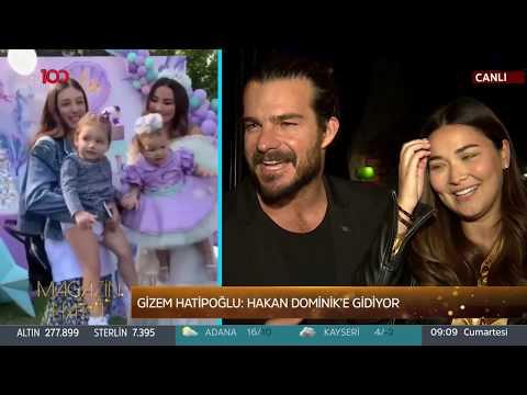 Yasmin Erbil Ile Magazin Hattı - 2 Kasım 2019