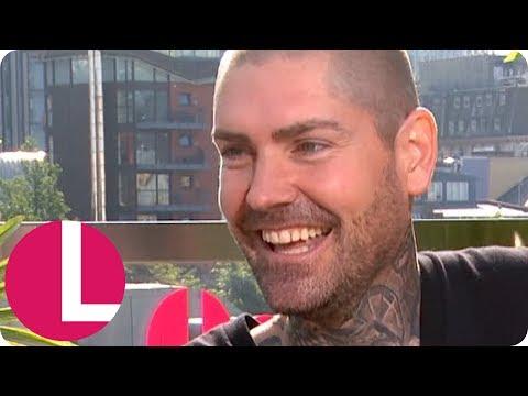 Shane Lynch Has Found His Dream Job on 'Supercar Megabuild'   Lorraine