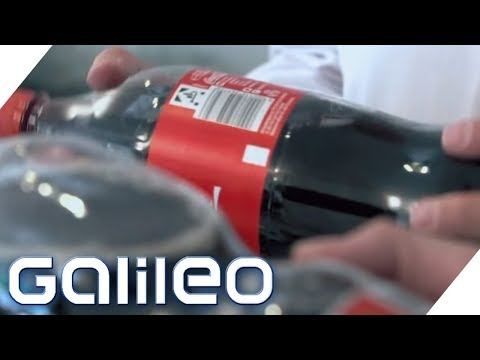 Steckt in jeder Cola das Gleiche? | Galileo | ProSieben