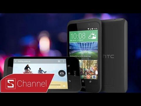 Schannel - Đánh giá chi tiết HTC Desire 320 : Giá cao so với cấu hình