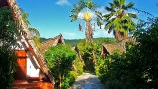 La Digue Island Lodge hotel / Seychelles Islands