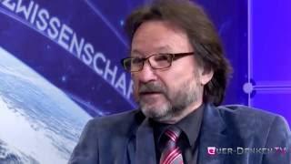 Elektroaktiviertes basisches Wasserstoffwasser quer denken tv Asenbaum Vogt Yasin