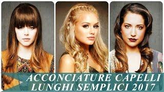 Acconciature Capelli Lunghi 1d3678e5b8b7