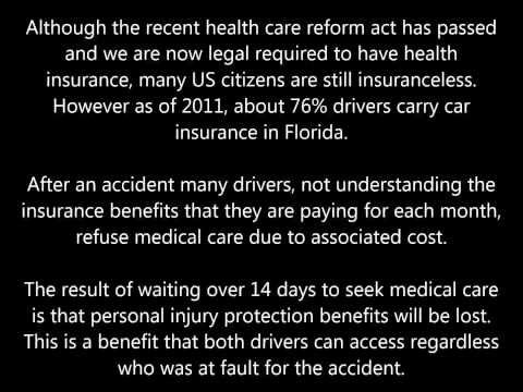 Winter Park, FL Car Accident Lawyer | Attorneys Franklin & Stites