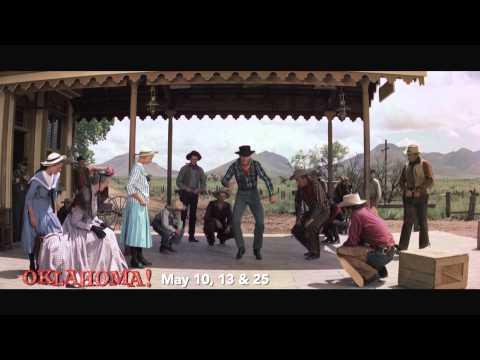 Classic Film Series: Spring 2015 Musicals
