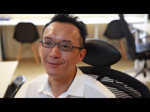 Retro Spot Members' Entrepreneurship Sharing Ep. 1 Mr. Joseph Lau