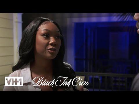 Phor & Nikki Have a Serious Conversation | Black Ink Crew: Chicago