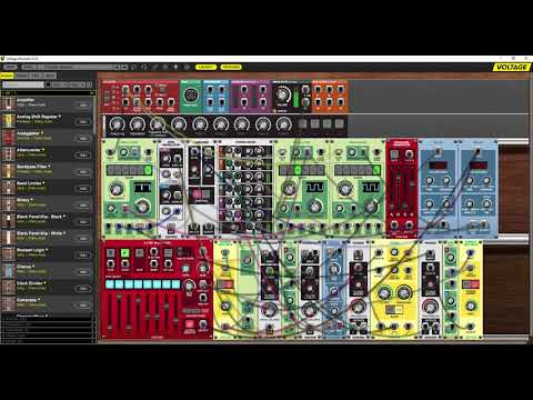 Best Synth VST 2019 | Modular Synth | Synthesizer Software