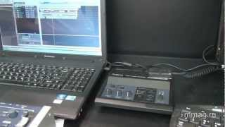 mmag.ru: Roland Tri-Capture video review