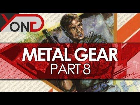 Metal Gear - MINE DETECTOR! - YongPlay #8