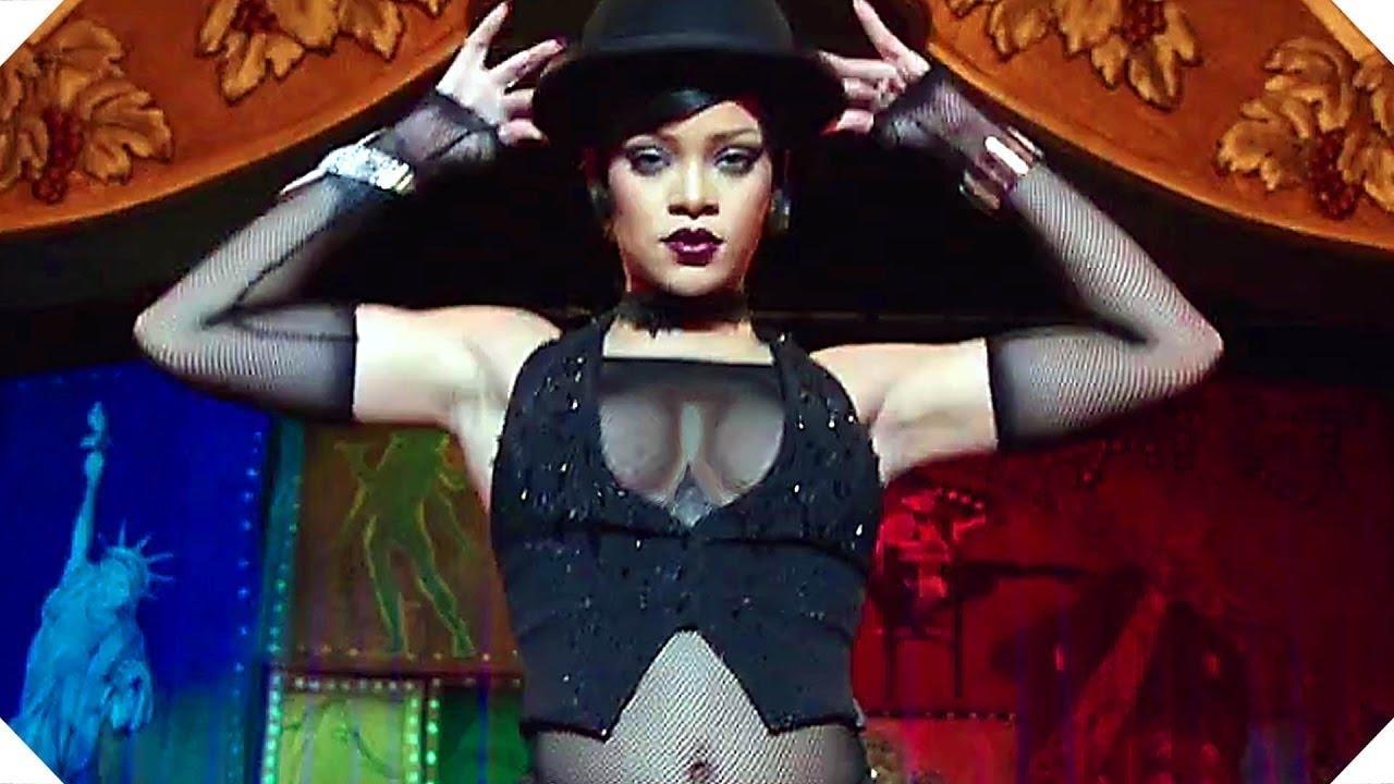 Drake und Rihanna wieder datiert 2014