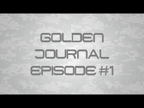 World of Warcraft | The Golden Journal - #1 Skinning (Stonehide & Stormscale Farm)