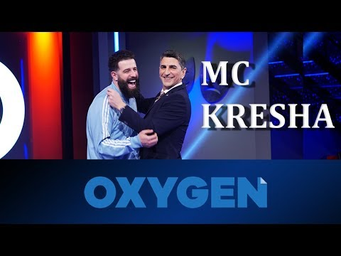 OXYGEN Pjesa 1 - Mc Kresha 08.12.2018