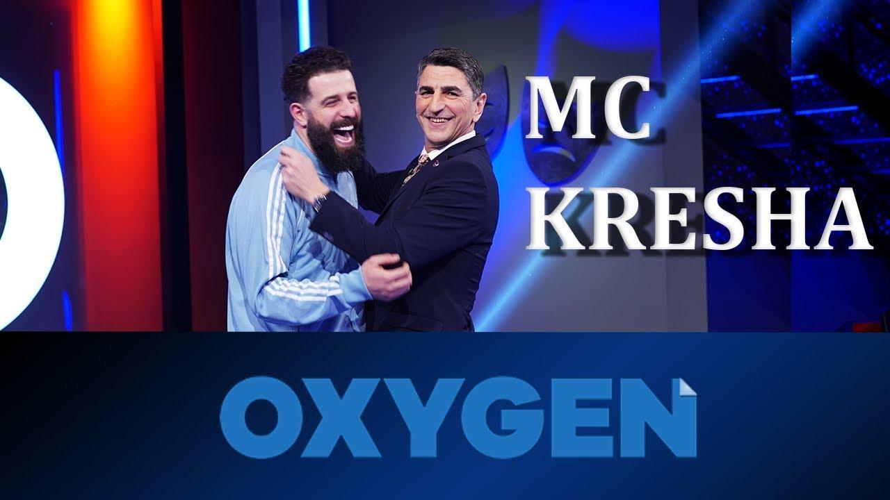 Download OXYGEN Pjesa 1 - Mc Kresha 08.12.2018