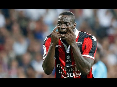 Balotelli left out of Italy squad to face Argentina and England