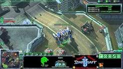 Starcraft 2 Kampagnen Guides Sondermeldung - Beide Erfolge