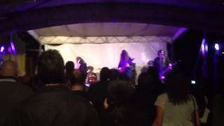 Brain shake - AC/DC thunderstruck
