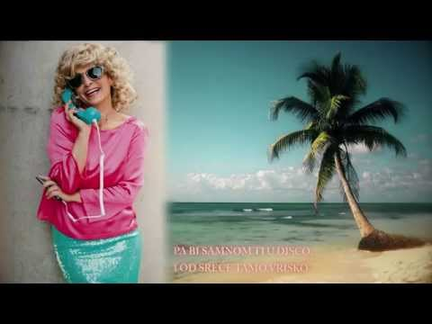 SPLIT 1988 - Milo Hrnić - Pružala si mi mnogo from YouTube · Duration:  3 minutes 52 seconds