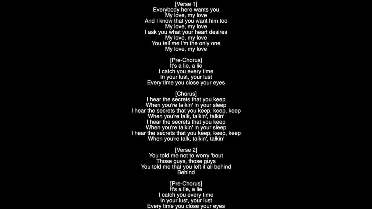 nobody gonna tell me how to live lyrics
