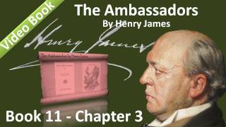 Book 11 - Chapter 3 - The Ambassadors by Henry James