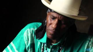 "Cyril Neville with Devon Allman ""Something"