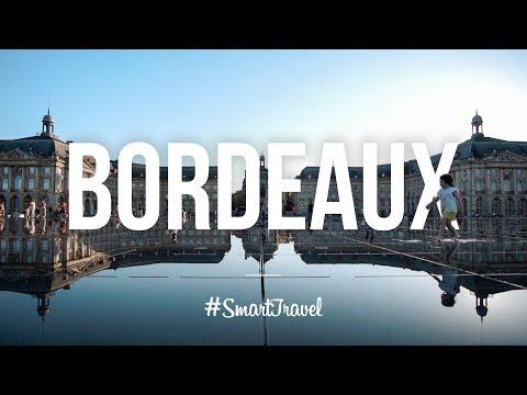 Nos bons plans pour un séjour à Bordeaux