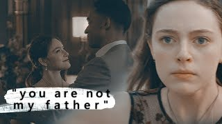 """Hope Mikaelson   """"you are not my father"""" [1x07]"""