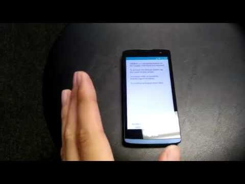 LG Tribute 2 How to Hard Reset for Boost Mobile Guide
