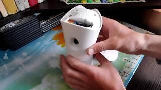 Автоматичний освіжувач повітря AirWick!
