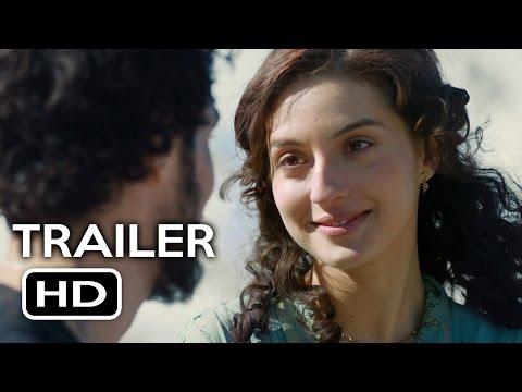 Ali and Nino   1 2016 María Valverde, Adam Bakri Romance Movie HD