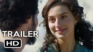Ali and Nino Official Trailer #1 (2016) María Valverde, Adam Bakri Romance Movie HD