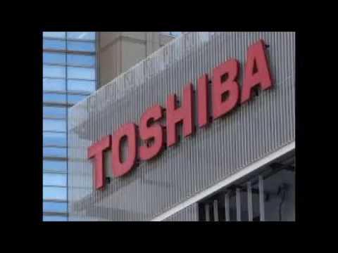 Toshiba warns it may not survive crisis