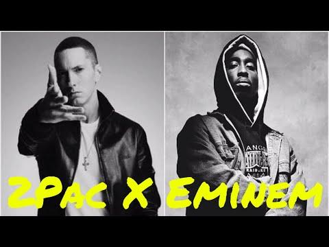 Hit 'Em Up X Lose Yourself (Tupac X Eminem)