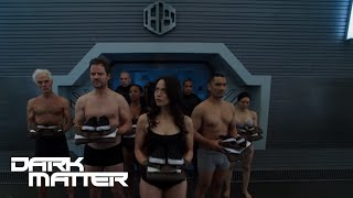 DARK MATTER | Season 2 Preview | Syfy