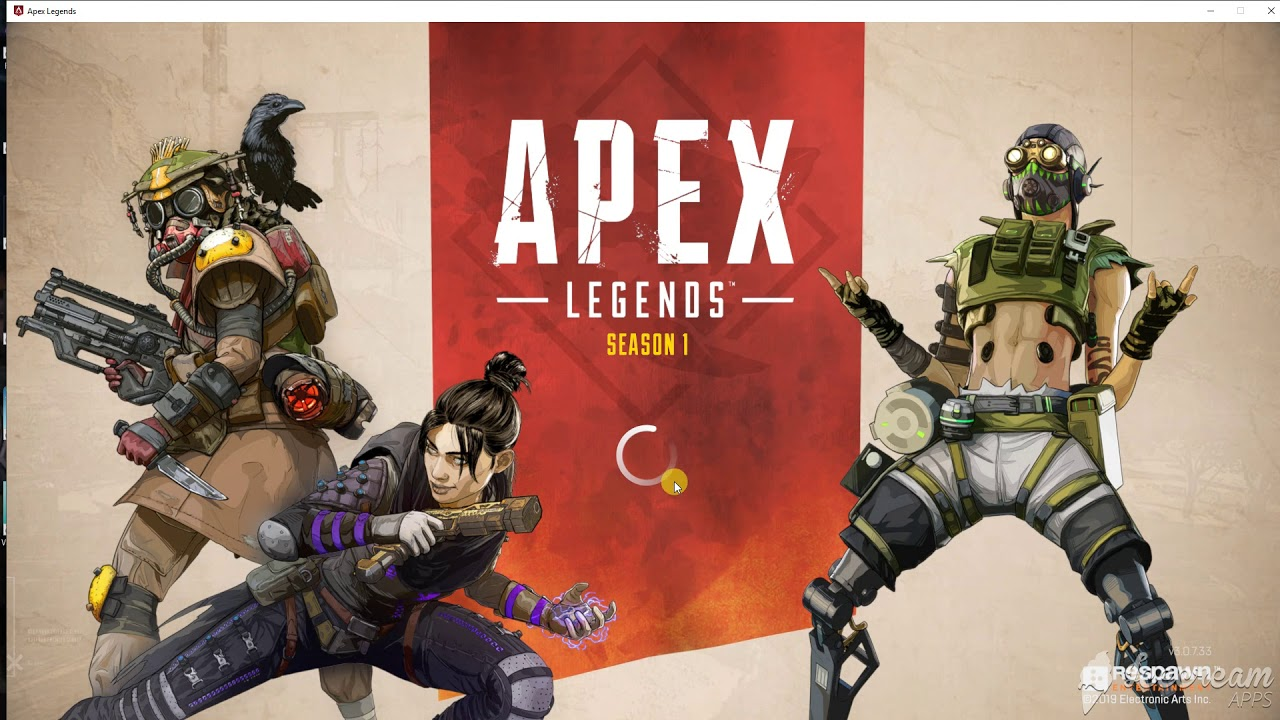 Apex Legends origin in game overlay is not enabled or cannot accept new  invites