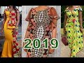 Aso Ebi Styles 2019 Ankara : Elegant Collection of Ankara and Aso Ebi Styles