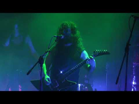 Wolves In The Throne Room - Live at Opera 21.11.2017